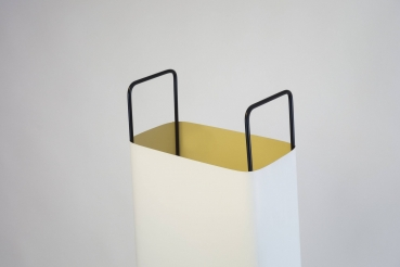 Box Floorlamp by Carl Auböck