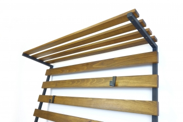 Coatrack Denmark 1960ies