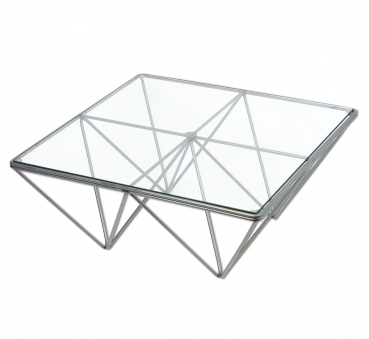 Design Paolo Piva.Sidetable Alanda By Paolo Piva