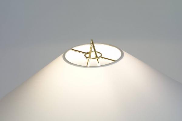Shop UDA Design Floorlamp X by Carl Auböck