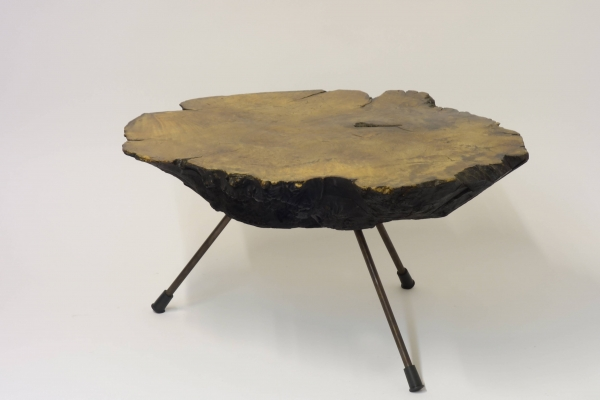 Trunktable by Carl Auböck SOLD